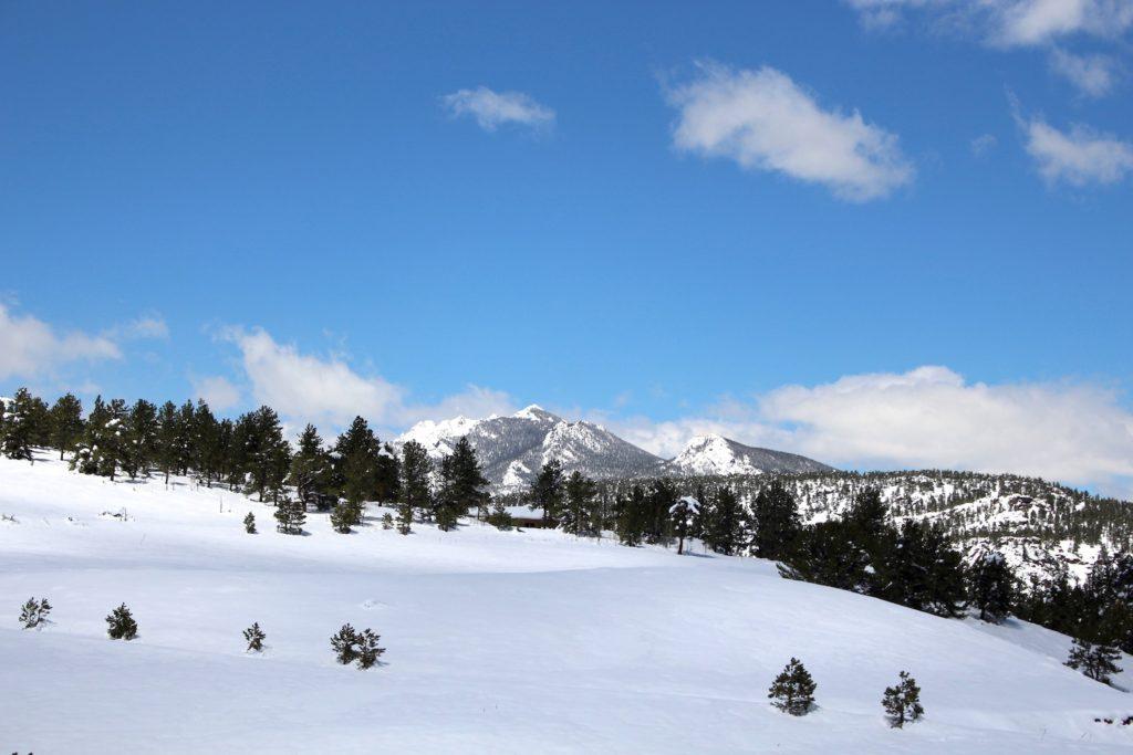 Rocky-Mountains-Snow