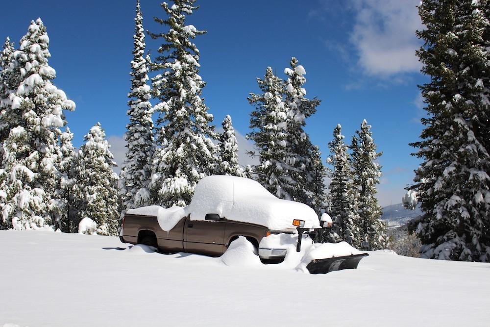 Snowplow-Schneepflug-Colorado