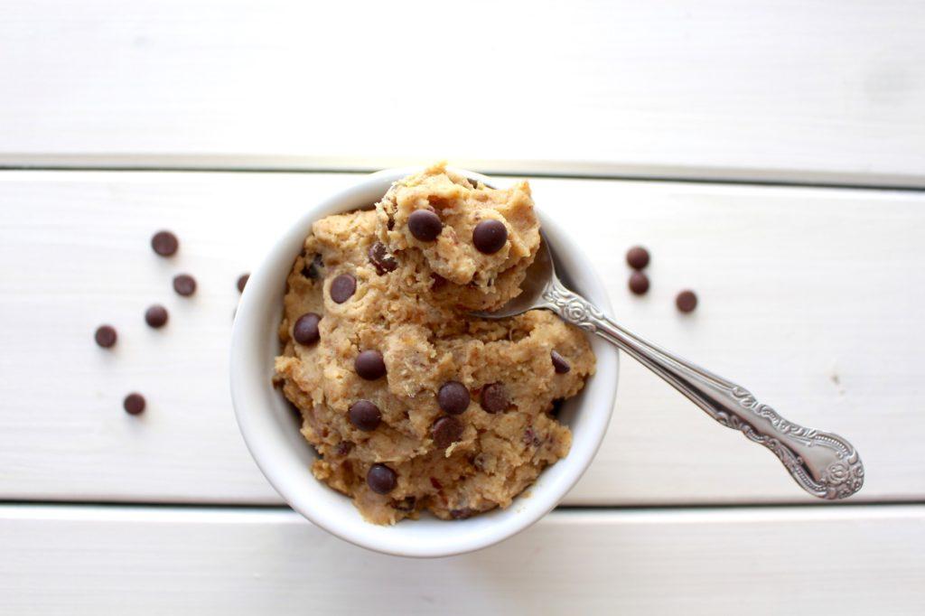 Cookie Dough Vegan Gluten-Free