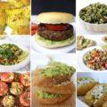 Vegan Grillen vegetarisch Grillrezepte