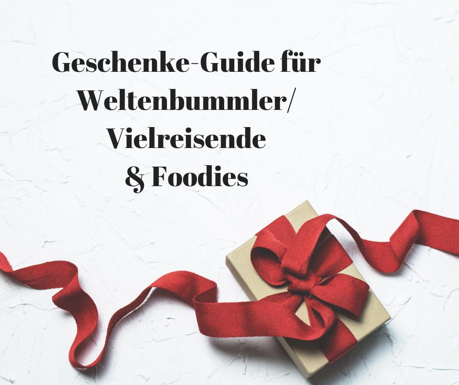 geschenke guide geschenkideen f r vielreisende weltenbummler vegane foodies minamade. Black Bedroom Furniture Sets. Home Design Ideas
