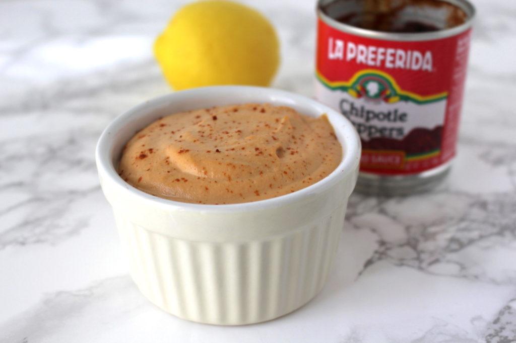 vegan chipotle sauce bbq
