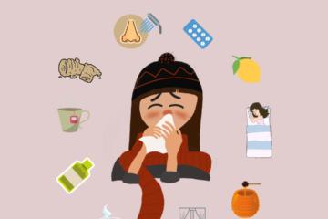 Erkältung-Hausmittel-Tipps